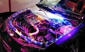 LED DIY  E