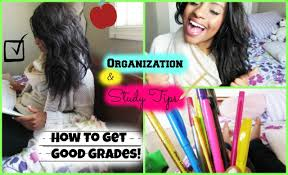 back to school organization study tips how to get good grades back to school organization study tips how to get good grades