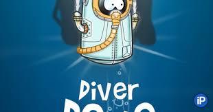 <b>Diver</b> Dave: <b>водолаз</b>-экстремал