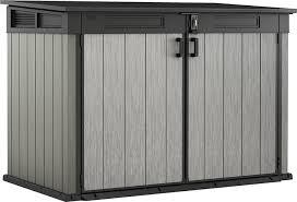 <b>Ящик</b>-шкаф Гранде Стор (<b>Grande</b> Store), серый — купить в ...