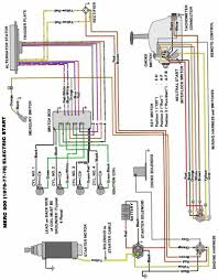 mercury outboard control box wiring diagram mercury mercury 4 stroke wiring diagram jodebal com on mercury outboard control box wiring diagram