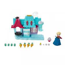<b>Набор маленькие куклы</b> Холодное сердце Disney B5194EU4 ...