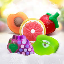 2019 <b>2018 New Handmade</b> Essential Oils Soap Child Gift Fruit ...
