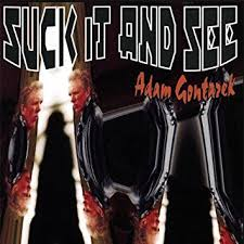 <b>Suck</b> It & See By <b>Arctic Monkeys</b>, Adam Gontarek (2008-01-15)