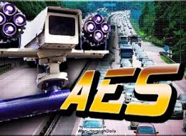 Image result for AES Cameras in Malaysia
