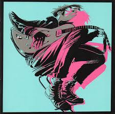 <b>Gorillaz</b> - The <b>Now Now</b> | Releases, Reviews, Credits | Discogs