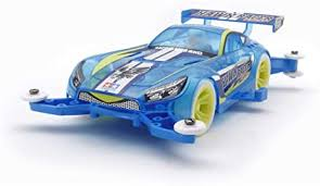 Tamiya America, Inc 1/32 Mini 4WD Hawk Racer GT ... - Amazon.com