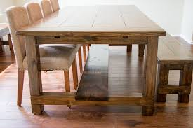 Farm Table Dining Room Set Farm Table Dining Room Diy Types Farmhouse Dining Room Table