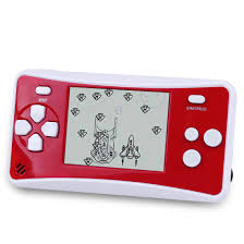 Handheld Game Console for Children,The <b>80s</b> Arcade <b>Retro Game</b> ...