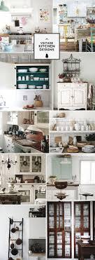 Vintage Farmhouse Kitchen Decor Top 25 Ideas About My Vintage Farm Kitchen On Pinterest