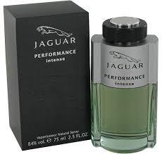 <b>Jaguar Performance Intense</b> by Jaguar - Buy online | Perfume.com
