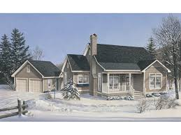 Westrose Country Ranch Home Plan D    House Plans and More