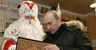 History of <b>Santa Claus</b> in Soviet Russia From Exile to Return | Time