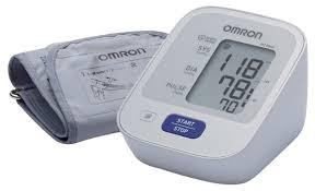 <b>Тонометр Omron M2 Basic</b> + адаптер (HEM 7121-ARU) — купить ...