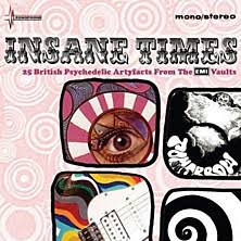 Music - Review of Various Artists - Insane Times: 25 British ... - BBC