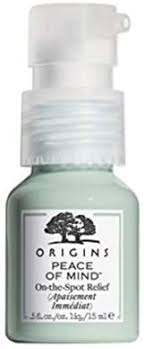 <b>ORIGINS Sensory Therapy Peace</b> of Mind On-The-Spot Relief, 0.5 ...
