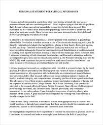 Personal statement nursing aploon