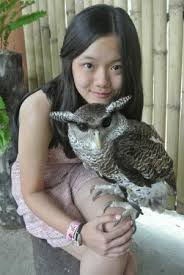 <b>cute owl</b> - Picture of Batu Eco Green Park Fun & Study - Tripadvisor