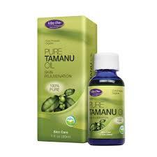 Life-flo Pure <b>Organic Tamanu</b> Oil   Skin Rejuvenator and <b>Soothing</b> ...