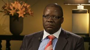 Zimbabwean Finance Minister, Tendai Biti, is steering the country onto a path of economic stability. In this show, he sat down with Robyn Curnow to talk ... - 120301064121-mpa-100-tendaibiti-horizontal-gallery