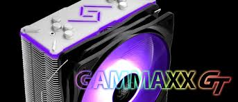 Обзор процессорного <b>кулера Deepcool Gammaxx GT</b> ...