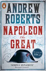 napoleon the great andrew roberts books ca