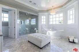 huge cape style bathroom