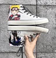 <b>Naruto</b> Anime <b>Shoes</b> Canada