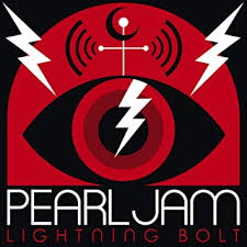 <b>Pearl Jam</b> - <b>Lightning</b> Bolt - Amazon.com Music