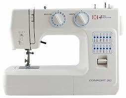 Купить <b>Швейная машина Comfort</b> 30 по низкой цене с доставкой ...