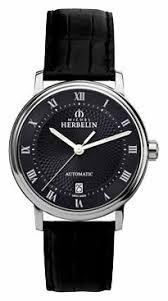 Наручные <b>часы MICHEL HERBELIN</b> 1643-14 — купить по ...