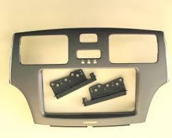 <b>Рамка Toyota Windom 01-06</b> 2din original (используется со ...