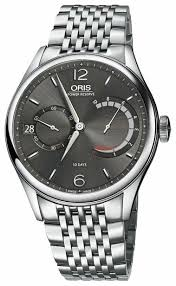 Наручные <b>часы ORIS 111</b>-<b>7700</b>-<b>40</b>-63MB — купить по выгодной ...