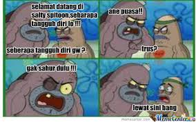 Spongebob Salty Spitoon Meme Maker - spongebob salty spitoon meme ... via Relatably.com