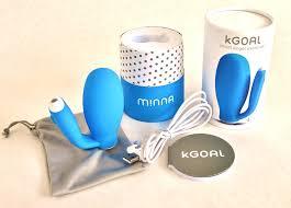 <b>Тренажер</b> для интимных мышц <b>KGOAL</b> - купить по цене 12999 р
