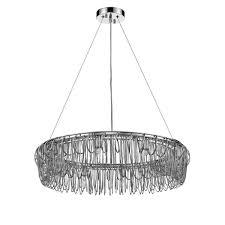 Подвесной светильник <b>Vele Luce</b> Spirituale VL4013P10 | Люстру ...