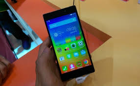 Lenovo Vibe X2 hands-on review | TheINQUIRER