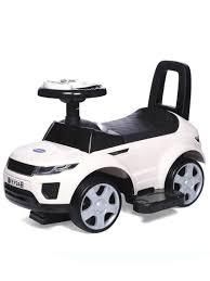 <b>Babycare</b>, <b>Каталка</b>-пушкар <b>детская</b> Sport car (музыкальный руль ...