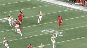 Julio <b>Jones</b> Finally Scored A Goddamn <b>Touchdown</b>