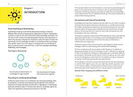 facilitator handbook steps toward action empowerment for self example pages