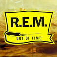 Out of Time album by R.E.M.