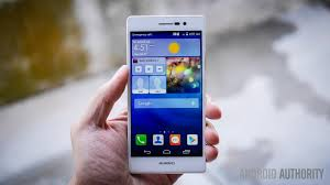 Huawei Ascend P7 specs, features - what you need to know