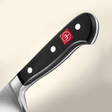 <b>Нож</b> филейный гибкий 16 см WUESTOF <b>Classic</b>, 4550/16 - купить ...