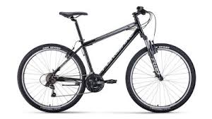 <b>Велосипеды Forward Sporting</b>