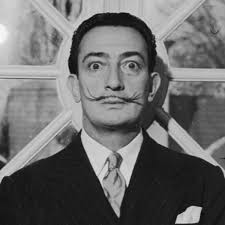 <b>Salvador Dali</b> - Paintings, Art & Clocks - Biography