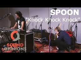 Image result for knocked me over spoon