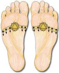 Image result for Healing the lower chakras