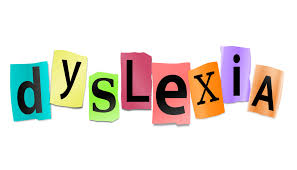 Image result for dyslexia