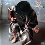 In Step album by Stevie Ray Vaughan