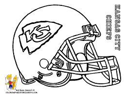 Small Picture Football Coloring Pages Broncos Coloring Pages